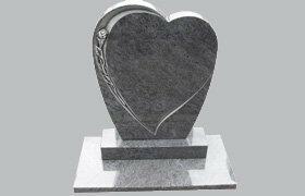 staande-grafstenen