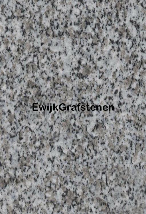 Granietsoorten