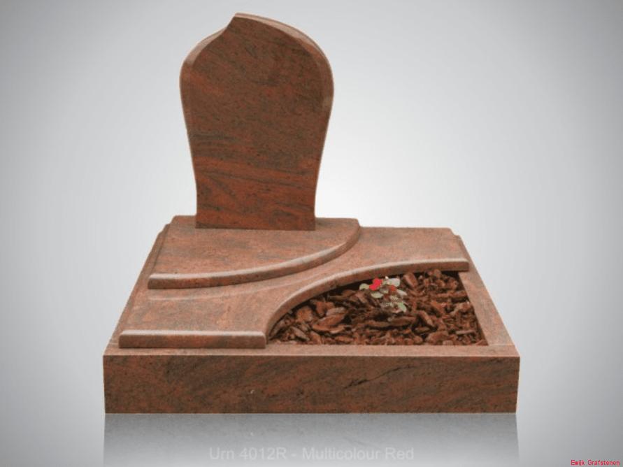 Urnen grafstenen