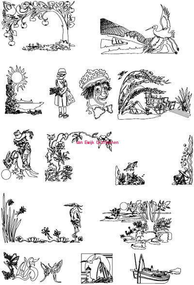 Afbeeldingen