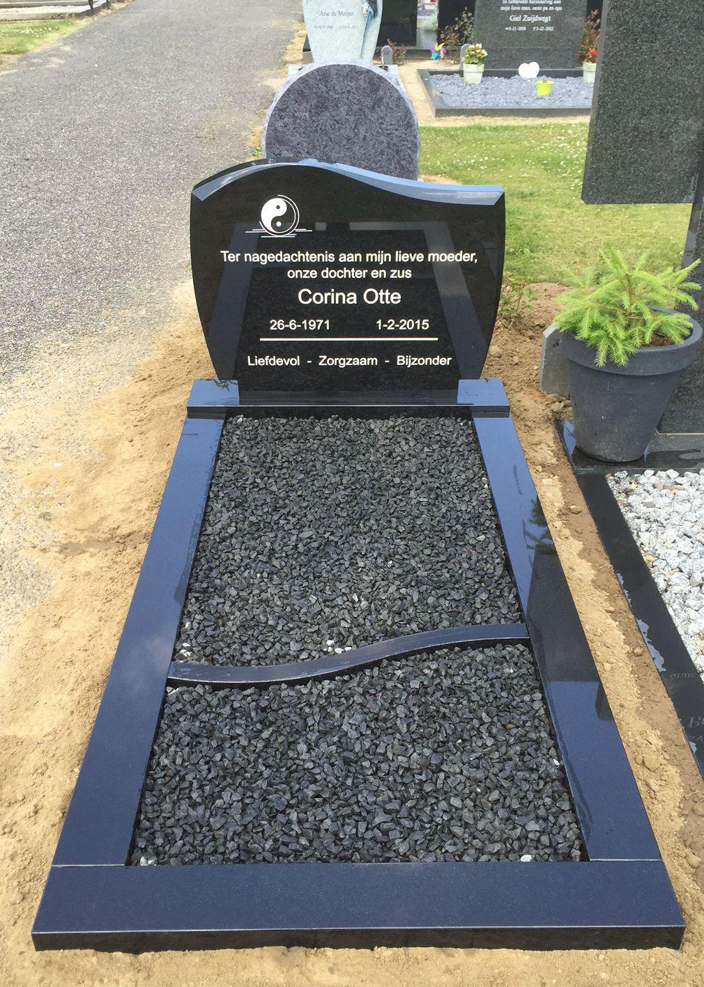 Ewijk Grafstenen begraafplaats Wemeldinge, Zeeland