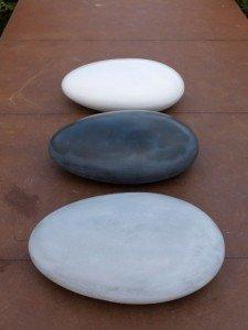 Memory stone