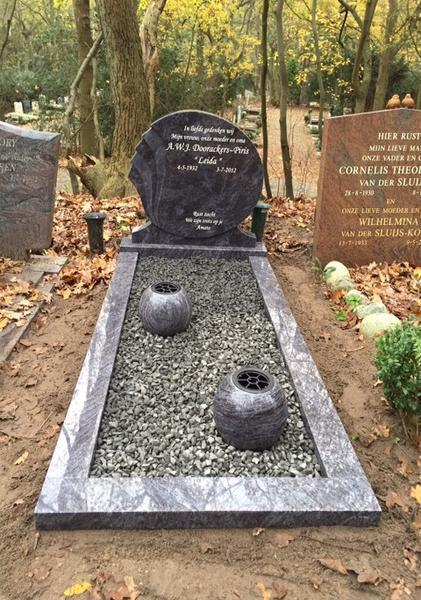 Grafstenen Den haag