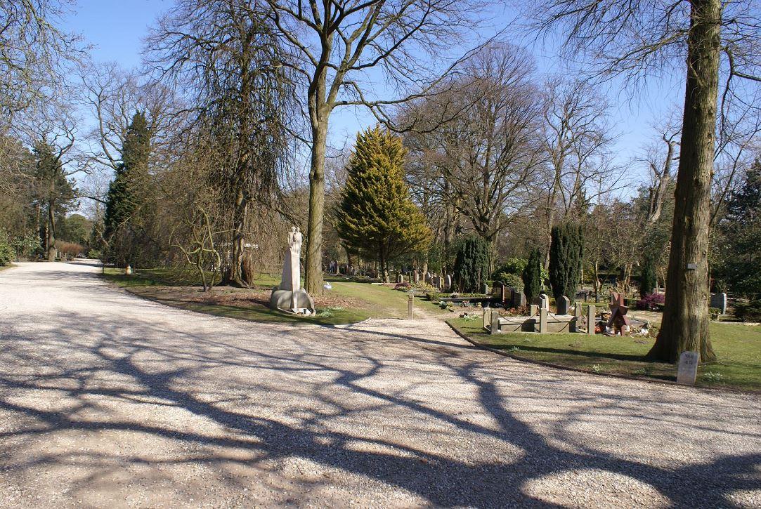 Grafstenen Amsterdam