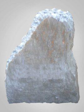 Witte grafsteen 12