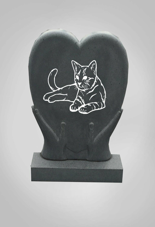 Grafsteen voor dieren