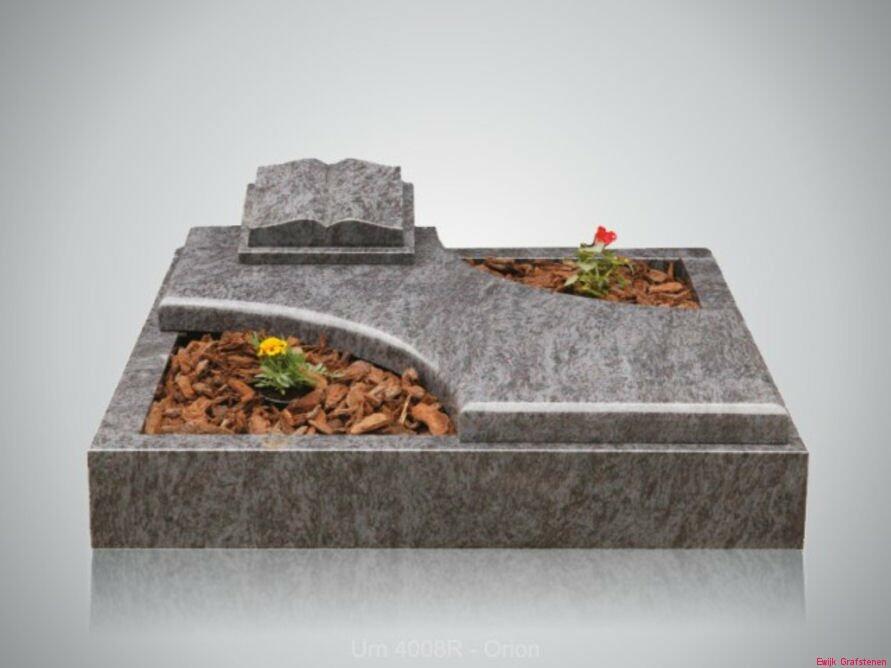 Urnen grafsteen