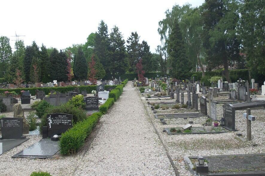 Grafstenen Apeldoorn