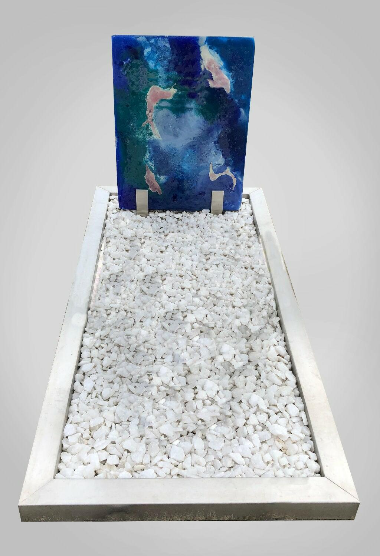 Moderne grafstenen
