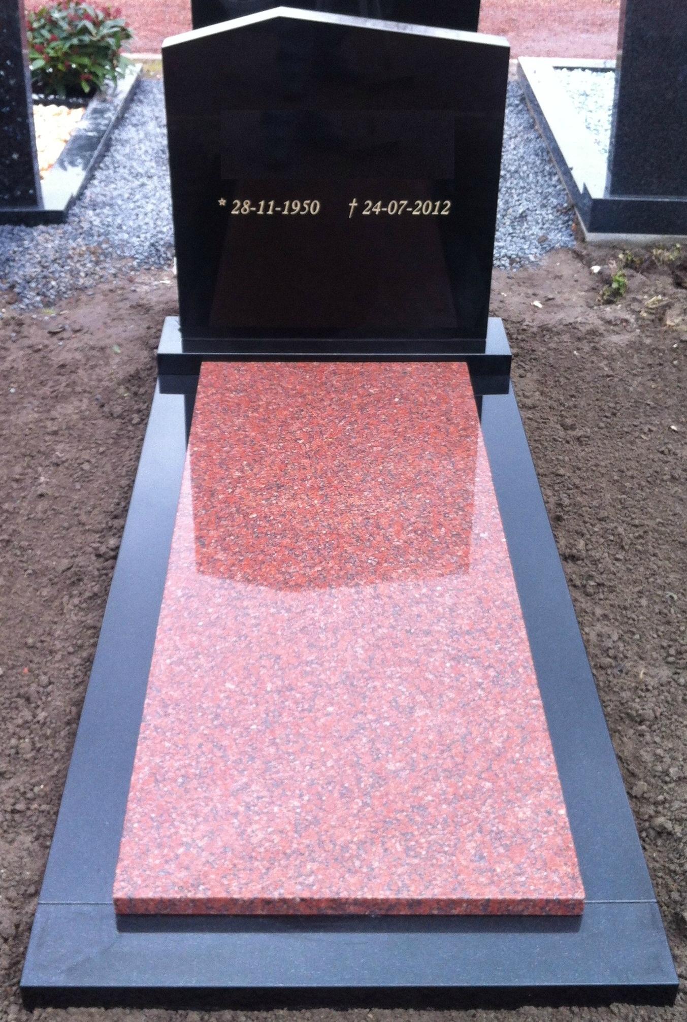 Begraafplaats Spijkenisse